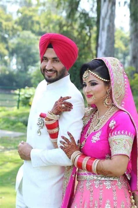 ammy virk wedding photos kaur b punjabi suit picture browse info on kaur b punjabi