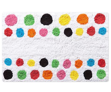 Multi Color Bathroom Rugs Colorful Bath Rugs Roselawnlutheran