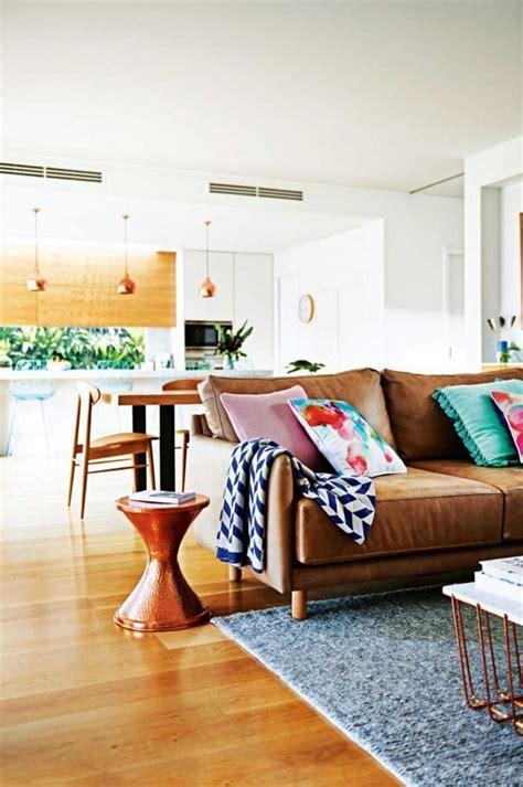 modern southwest decor 25 best ideas about modern leather sofa on pinterest