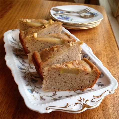 cashew cake pear vanilla and cashew cake failsafe birdseed tweet