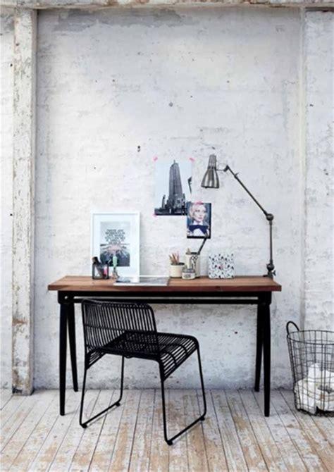 Ikea Home Office Design Pictures oficinas en casa con decoraci 243 n industrial decoraci 243 n de