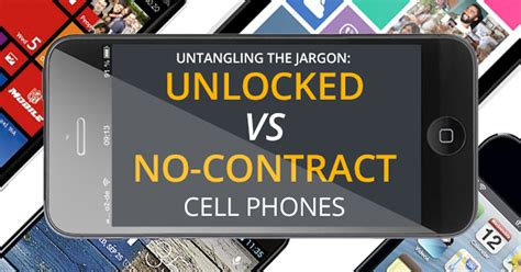 Unlocked No Contract Buy No Contract Cell Phones Buy | unlocked vs no contract cell phone which is better