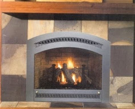 Tumbled Fireplace by Building A Home Fireplace Design