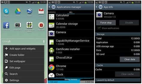 samsung galaxy s3 camera failed android forums at how to fix camera failed on samsung galaxy s3 androidpit