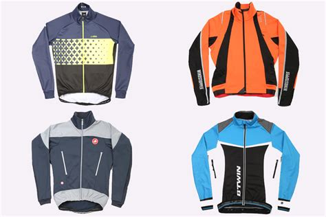 best winter cycling jacket 2016 four of the best new winter jackets for 2016 cycling weekly