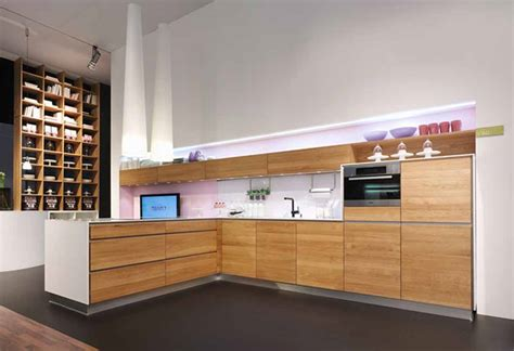 Modern Wood Kitchen Cabinets Modern Contemporary Kitchen Cabinets Decobizz