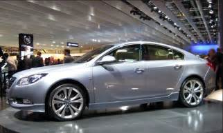 Opel Insignia Price 2016 Buick Regal Redesign Html Autos Post