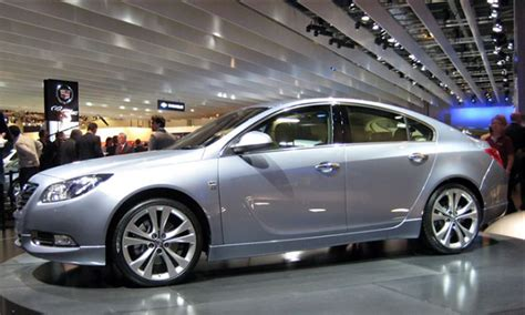 2018 opel insignia 2016 buick regal redesign html autos post