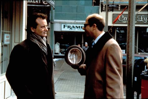 groundhog day insurance salesman groundhog day 1993 moviefone