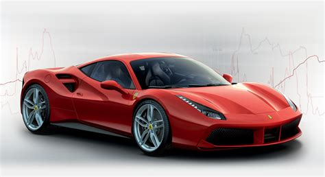 ferrari 488 wallpaper ferrari announces gorgeous turbocharged 488 gtb techgage