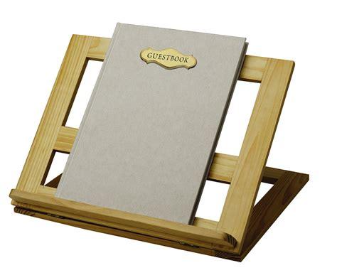 leggio in legno da tavolo leggio da tavolo in legno dim 330x210mm