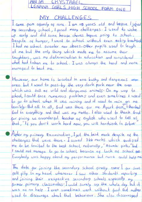 College Essay On Overcoming Obstacles 49 adversity essay essay on sweet are the uses of