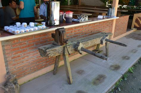 Popular Woodworking Sweepstakes 2014 - workbenches mexi roman style popular woodworking magazine