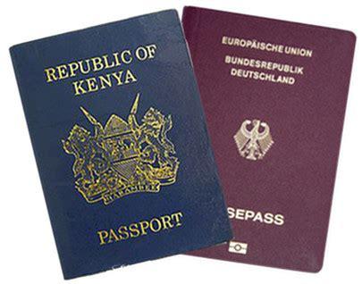 simplified naturalization (einbürgerung) by the linke