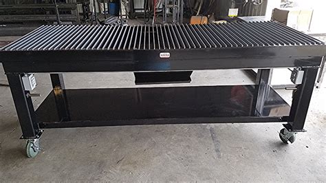 plasma cutting table dan s custom welding tables gibbon mn high quality