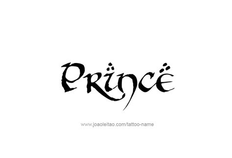prince tattoo designs tattoo collections