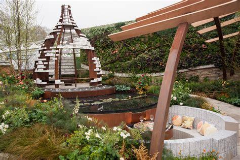 Transformation Garden transformation garden shoot