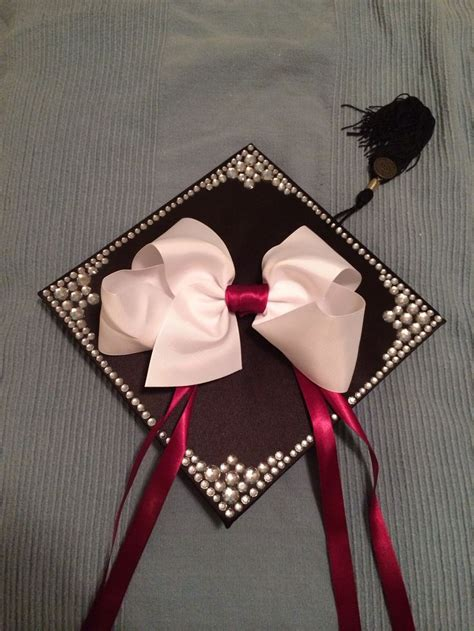 graduation cap decoration tamu graduation college
