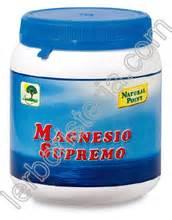 eccesso di magnesio supremo vitamine oligoelementi sali minerali aminoacidi