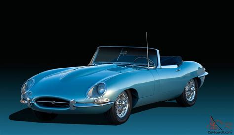Car Floor Types by Jaguar E Type Sr I Quot Flat Floor Quot Roadster