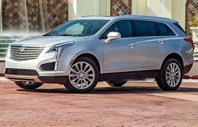 2018 cadillac xt7: release date, design 2018 2019 new