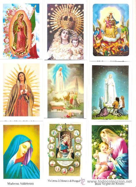 imagenes de virgenes catolicas y sus nombres virgenes imagui