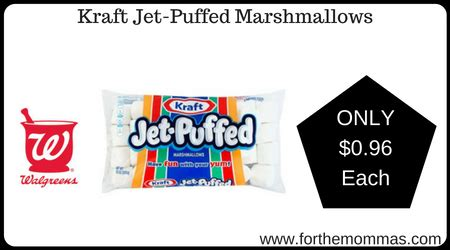 kraft marshmallow coupon