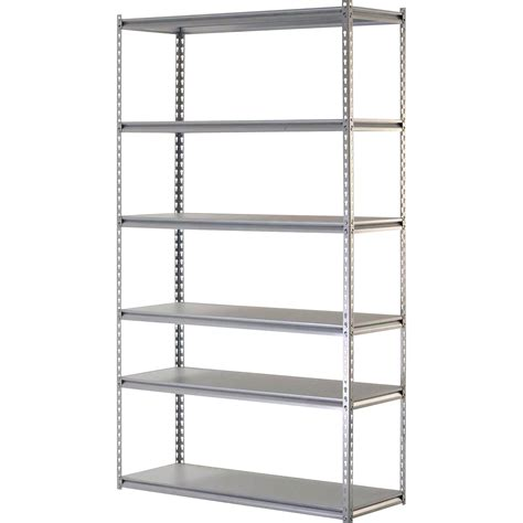 industrial shelving material handling new used in