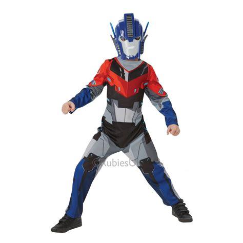 Kostum Anak Karakter Transformer Optimus Prime 2 5 Tahun classic optimus prime transformers robots in disguise