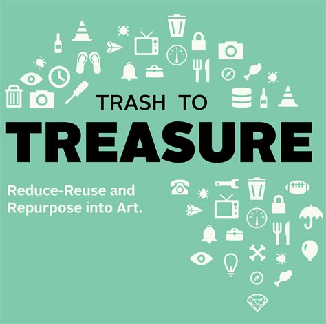 3rd friday october from trash to treasure santa cruz museum of art history