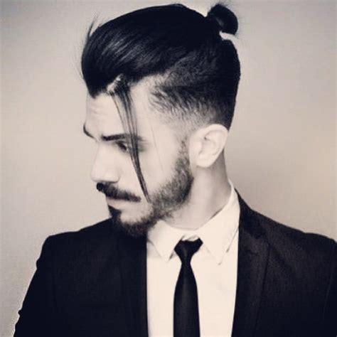 buns hairstyles man 20 man bun haircuts for the stylish guys cool men s hair