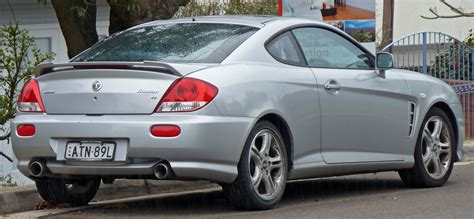 coupe models hyundai coupe gk 2005 models auto database com