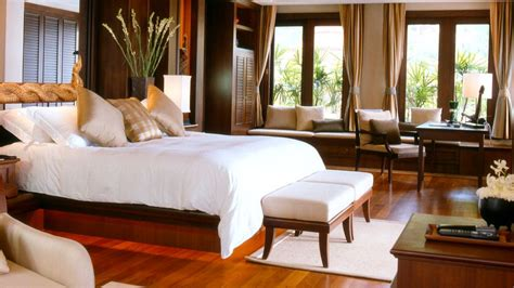 luxury hotel bedrooms design contemporary tropical resort interiors luxury hotels