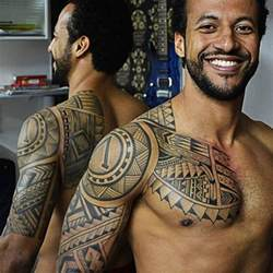 150 most amazing maori tattoos meanings history 2017