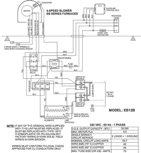 coleman evcon eb15b wiring diagram 34 wiring diagram
