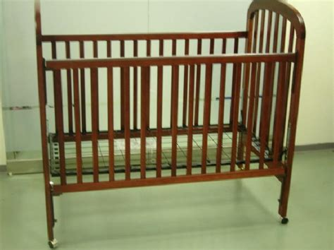 What To Do With Drop Side Cribs by Nan Far Woodworking Recalls To Repair Drop Side Cribs Due To Entrapment Suffocation And Fall