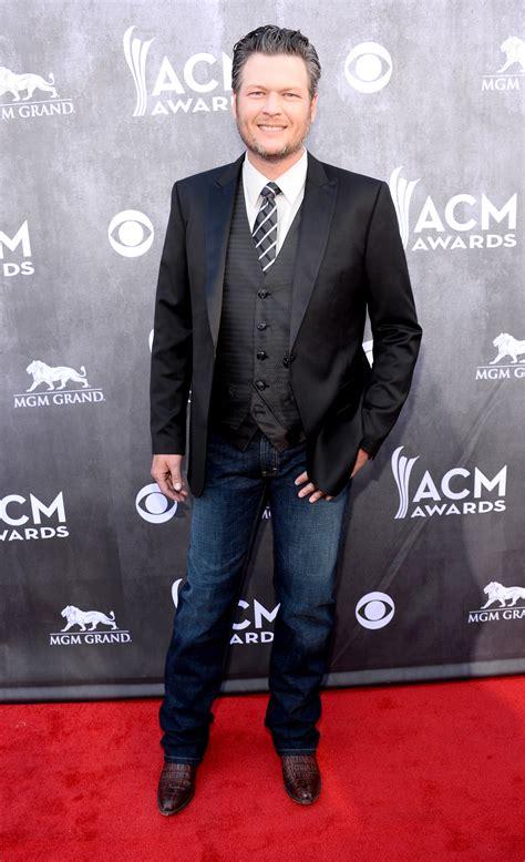 Teal Livingroom Acm Awards 2014 Blake Shelton And Luke Bryan Diss Justin