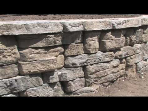 rosetta stone walls rosetta stone retaining wall mapo house and cafeteria