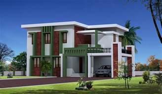 Latest Design Modern Houses