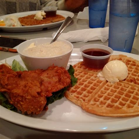 home of chicken and waffles 869 billeder sydstatsmad