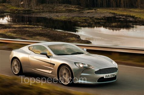 Aston Martin One 77 Top Speed by Aston Martin One 77 New Image News Top Speed