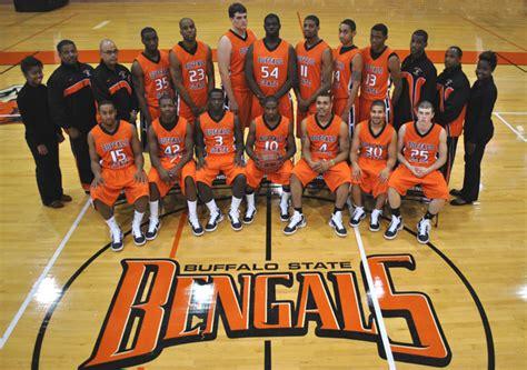 university at buffalo basketball schedule 2016 buffalo state college athletics 2010 11 men s basketball