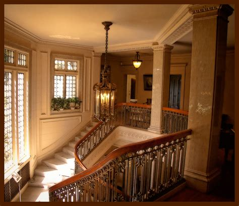 viktorianisches haus innen pittock mansion no 1 photo page everystockphoto