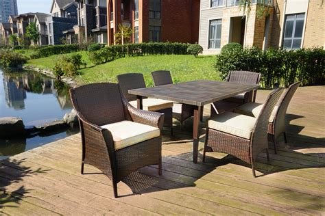 Ty Pennington Style Parkside 7pc Grc Dining Set Limited Ty Pennington Sears Patio Furniture