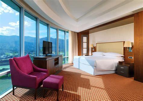 Notebook Grill 878 by Sheraton Bursa Hotel Bursa Informationen Und Buchungen