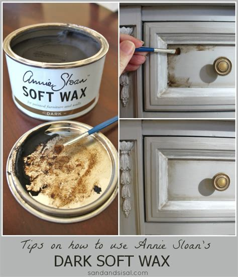 chalk paint and wax tutorial how to use chalk paint when to wax and not to wax
