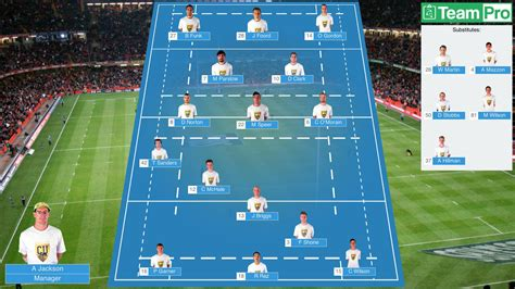 soccer starting lineup template soccer formation template april onthemarch co
