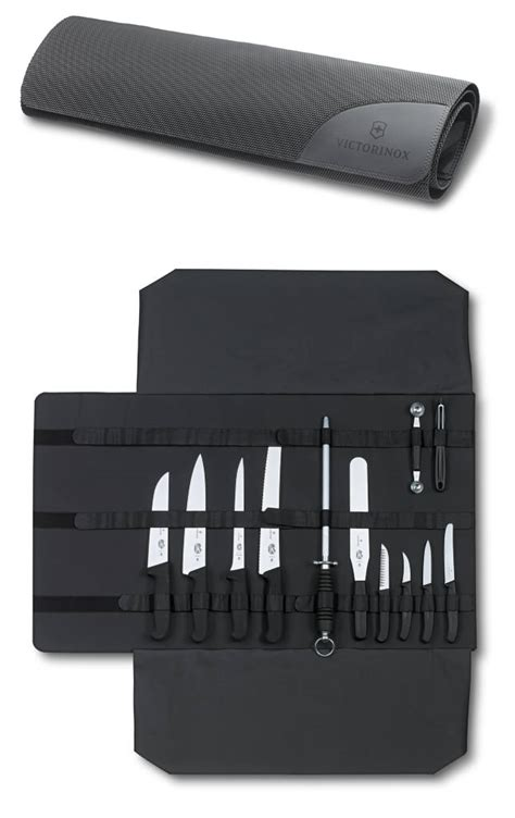 Wenger Kitchen Knives victorinox roll bag for kitchen knives empty chefs cases