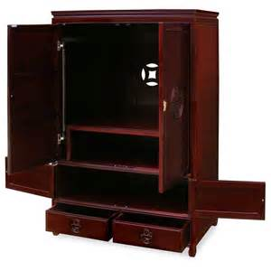 Television Armoires by Rosewood Longevity Design Tv Armoire