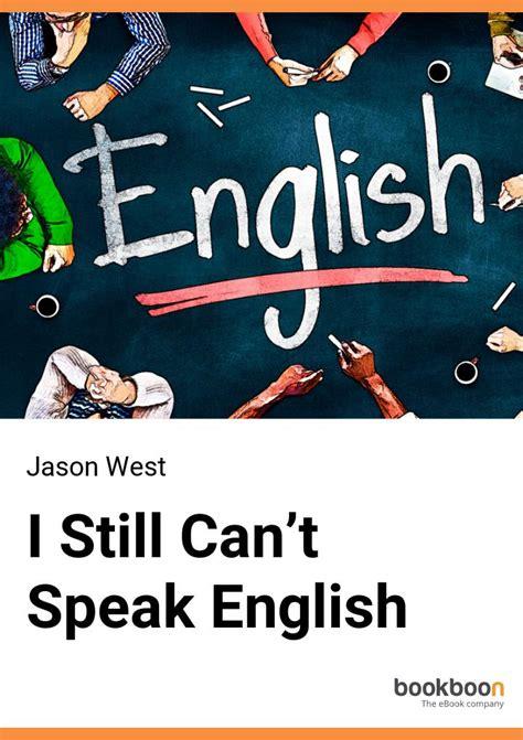 7 I Still by I Still Can T Speak